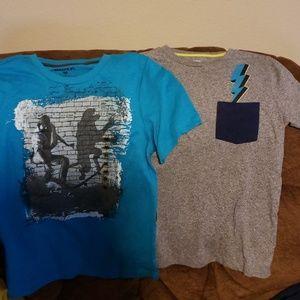 Old Navy Shirts & Tops - 4/$20 boys shirts